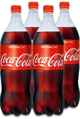 Coca-Cola 4 x 1 Lt