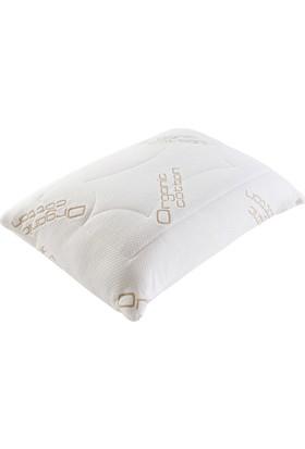 İdaş Spring Cotton Yaylı Pamuk Yastık
