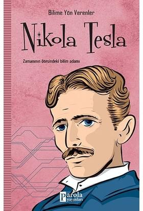 Nikola Tesla - M.Murat Sezer