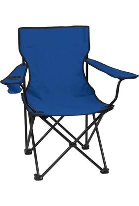 Bino Katlanır Kamp Sandalyesi