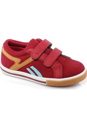 Vicco Çocuk Ayakkabı - Bordo