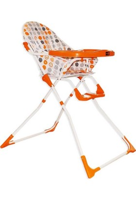 Comfymax Eco Mama Sandalyesi - Orange