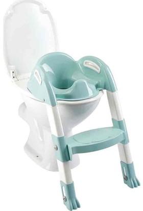 Thermobaby Kiddyloo Tuvalet Eğitmeni - Turkuaz Beyaz - 18+ Ay