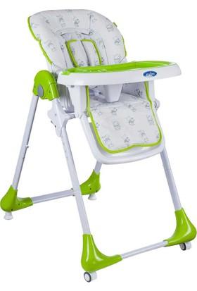 Maller Baby Mondy Mama Sandalyesi - Yeşil