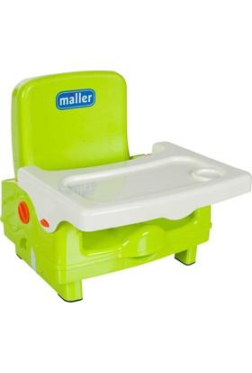 Maller Baby Smart Mama Sandalyesi - Yeşil