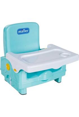 Maller Baby Smart Mama Sandalyesi - Mavi