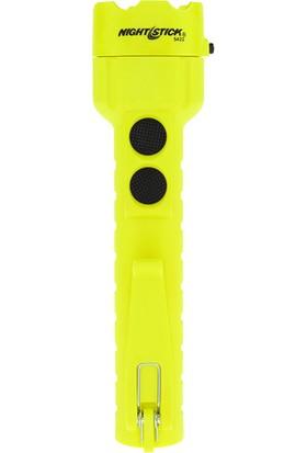 Night Stick Exproof Fener XPP 5422G 120 Lümen