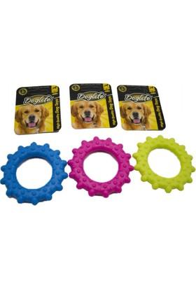 Doglife Yavru Köpek Diş Kaşıma Oyuncağı