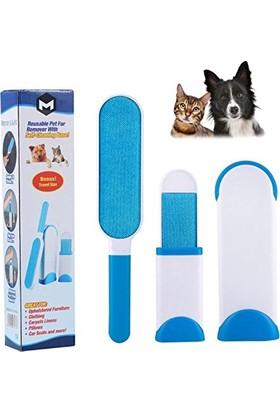 Patihane Köpek Kedi Tüy Toplama Fırçası