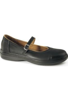 Lemaitre Kadın İş Ayakkabısı Corinne Modeli S2