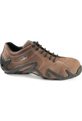 Lemaitre İş Ayakkabısı Easy Brown S2