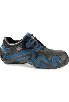 Lemaitre İş Ayakkabısı Wild Blue S2