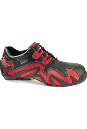 Lemaitre İş Ayakkabısı Wild Red S2