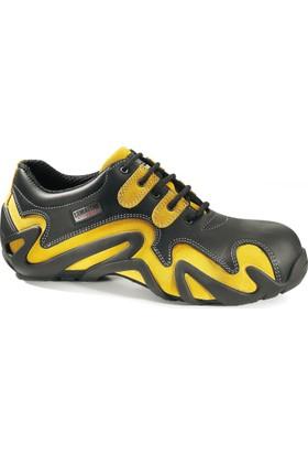Lemaitre İş Ayakkabısı Wild Yellow S2