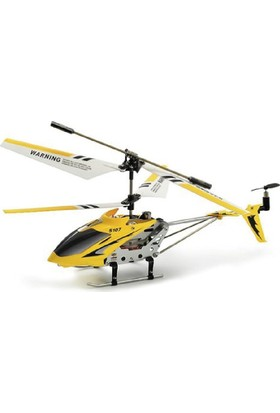 Attop Helikopter 3 Kanal