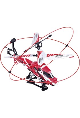 Attop Helikopter 3.5 Kanal
