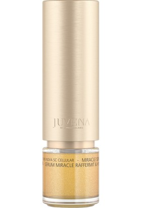 Juvena Miracle Serum Firm & Hydrate