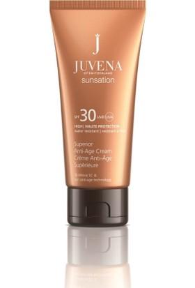 Juvena Sunsatıon Superıor Anti Age Cream Spf30 50 ml