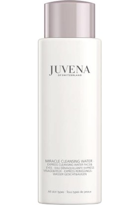 Juvena Miracle Cleansing Water 50 ml