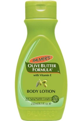 Palmers Olive Butter Lotion 250 ml