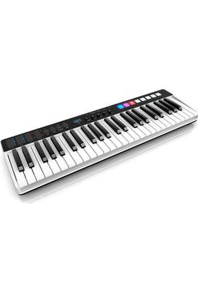 Ik Multimedia İrig Keys I/O 49 Ses Kartlı Midi Klavye