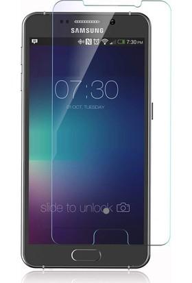 Case 4U Samsung Galaxy Note 5 Nano Glass Ekran Koruyucu