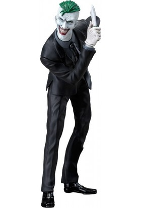 Kotobukiya The Joker New 52 ArtFX+ Statue