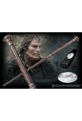 Noble Collection Harry Potter Fenrir Greyback Asa