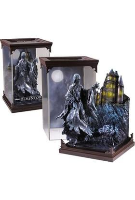 Noble Collection Harry Potter Magical Creatures Dementor Heykel