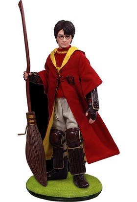 Star Ace Harry Potter Quiddich 1/6 Action Figure