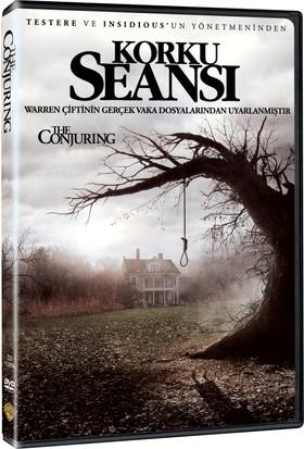Conjurıng Dvd - Korku Seansı