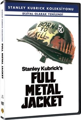 Full Metal Jacket Dvd - Full Metal Jacket