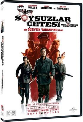 Inglorıous Basterds Dvd - Soysuzlar Çetesi