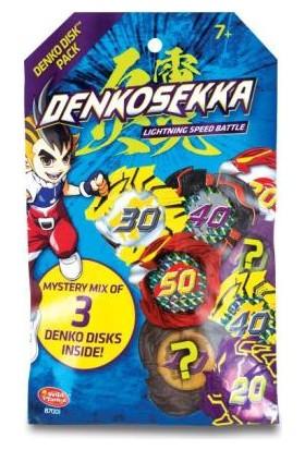 Denkosekka Disk Paketi