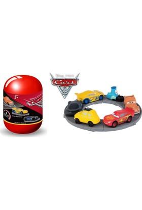 Disney Cars 3 Sürpriz Yumurta
