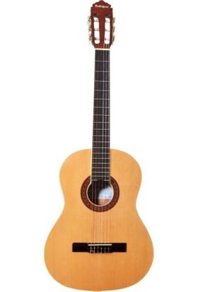 Rodriguez Klasik Gül Gitar - RC644MN