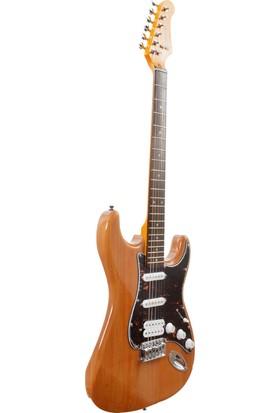 Extreme Elektro Gitar - XE20N