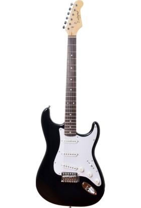 Extreme Flying Elektro Gitar - XE20BK