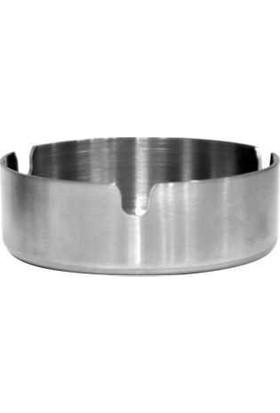Arı Metal 7616 Paslanmaz Çelik Küllük (Kül Tablası)