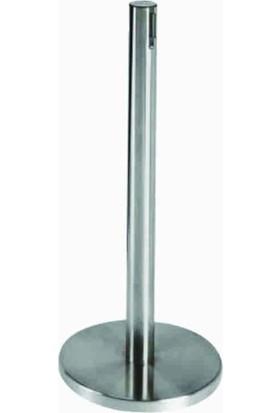 Arı Metal 7520 Bariyer Şeritli Krom