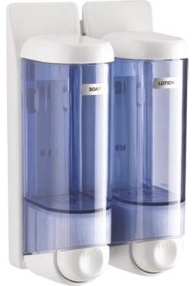 Arı Metal 7467 Sıvı Sabunluk Ve Şampuan Verici 2 Li 250 Ml