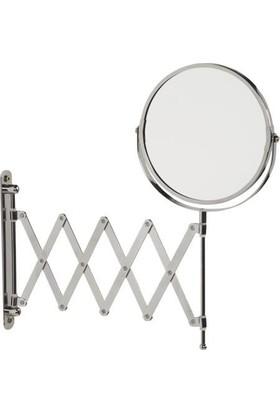 Ayaz 7326 Makaslı Makyaj Aynası
