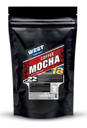 West Nutrition Proteinli Mocha Kahve 880 Gr