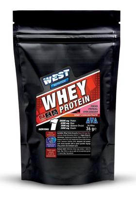 West Nutrition Protein Tozu 36 Gr 1 Servis