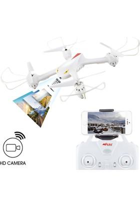 Mjx: Toys & Games Hd Wifi Kameralı X708 Drone