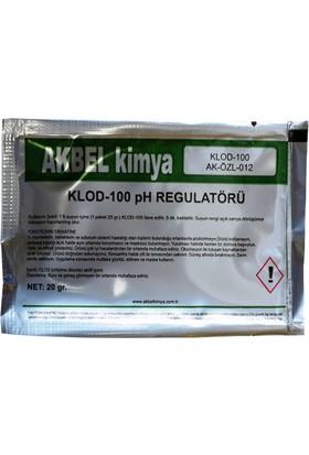Akbel Klordioksit 20 Gr (1 Paket)