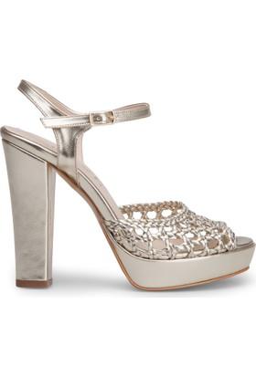 Exxe Kadın Ayakkabı 3477619404
