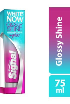Signal Diş Macunu Glossy Shine 75 ml
