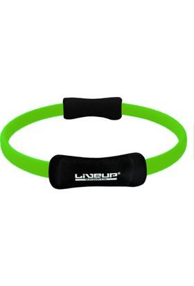 Liveup Turuncu Pilates Çemberi Ls3167C Pılates Cemberı Green