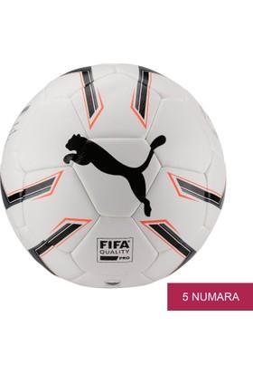 Puma Beyaz Futbol Topu 8281301